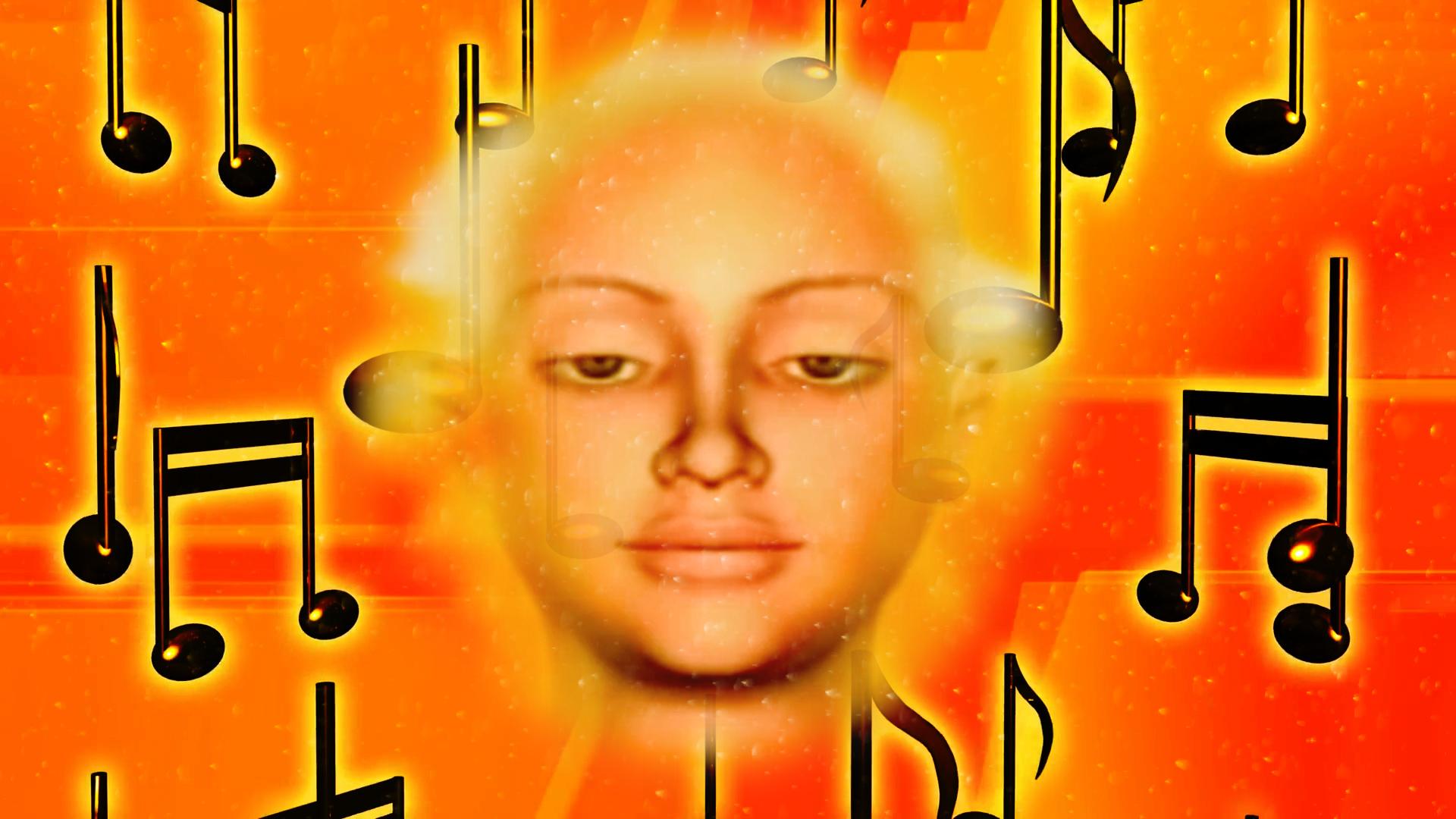 sex transmutation music