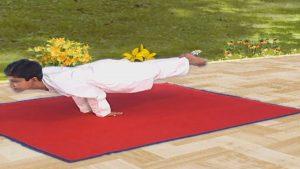 Yogasana for Brahmacharya