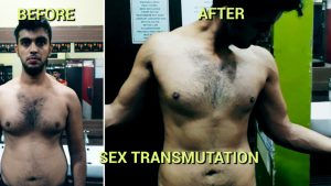 Sex Transmutation Story