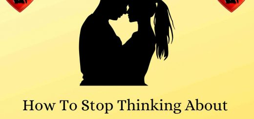 how to stop thinking about sex