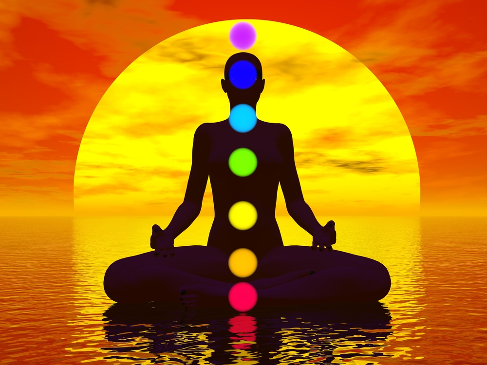 kundilini yoga