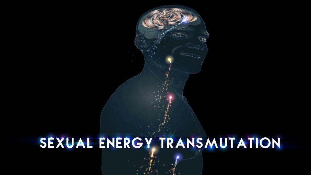 sex energy transmutation