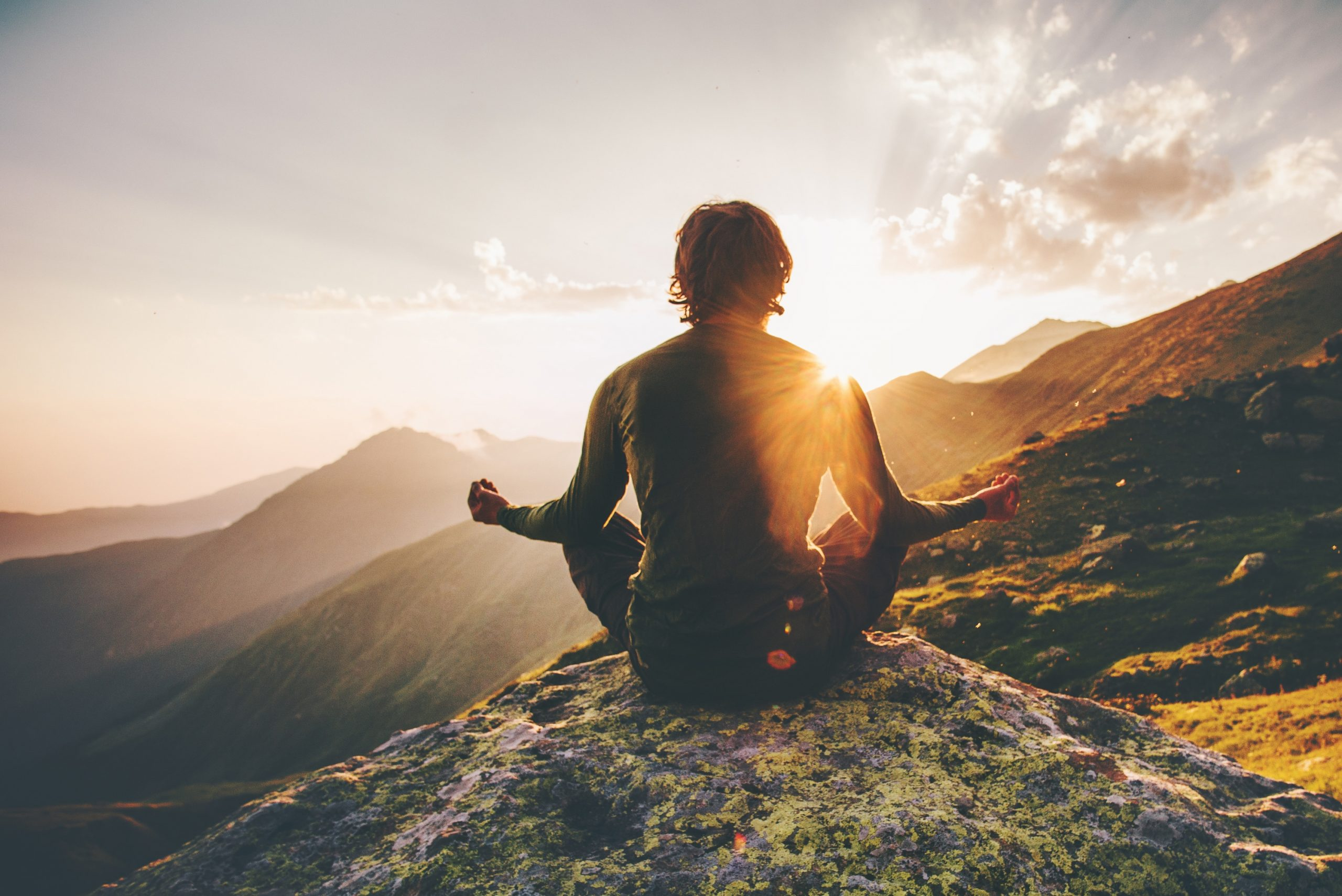 योग : आप अपने शरीर के मन और आत्मा को कैसे बदल सकते हैं ? | Yoga : How Can you Transform your Body Mind and Soul