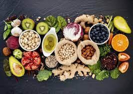 Sattvic diet benefits
