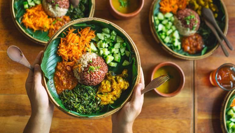 What is Sattvic food | सात्विक भोजन क्या है