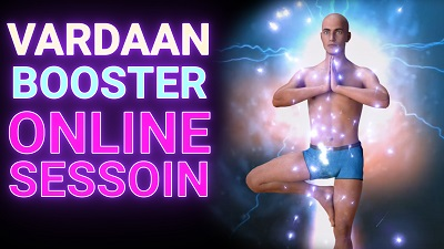 2 Day Vardaan Booster Online Session – Brain Rewire