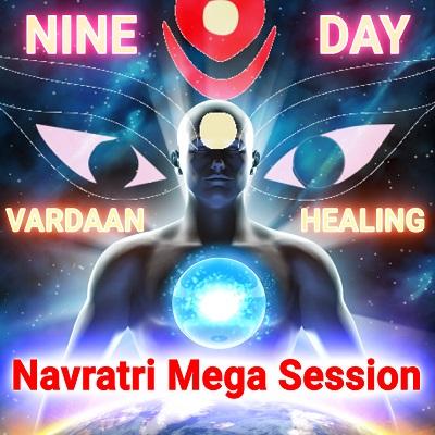 Navratri Mega Transformation